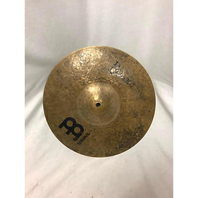 Meinl 14in Byzance Dark Hi Hat BOTTOM Cymbal