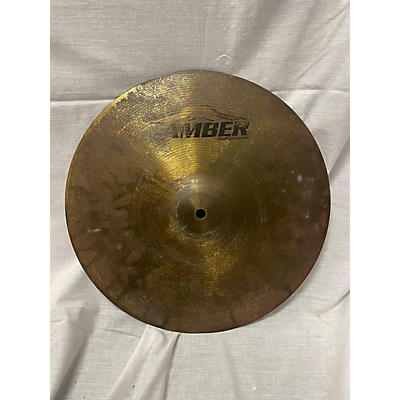 Camber 14in C4000 Hi Hat Bottom Cymbal
