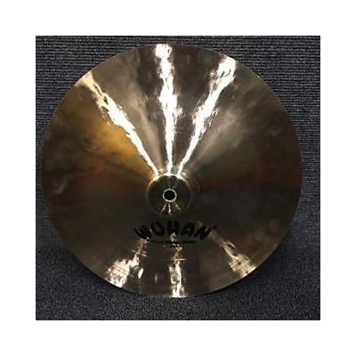 Wuhan Cymbals & Gongs 14in CHINA Cymbal