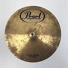 Pearl 14in CRASH Cymbal