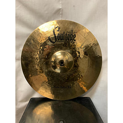 Soultone 14in CUSTOM BRILLIANT Cymbal