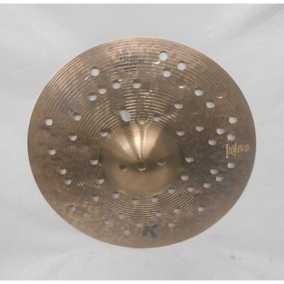 Zildjian 14in CUSTOM SPECIAL DRY HIHAT TOP Cymbal