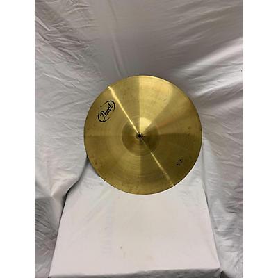 Pearl 14in CX Hihat Pair Cymbal
