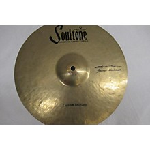 Soultone 14in Crash Cymbal