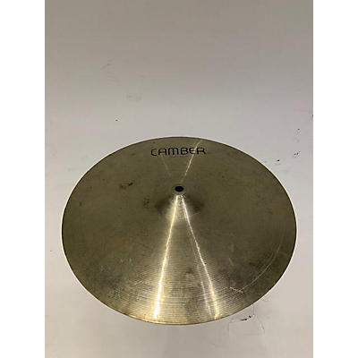 Camber 14in Crash Cymbal