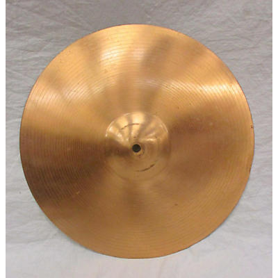 Miscellaneous 14in Crash Cymbal