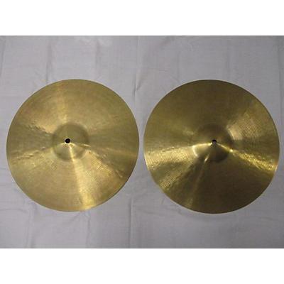 Soultone 14in Custom Cymbal