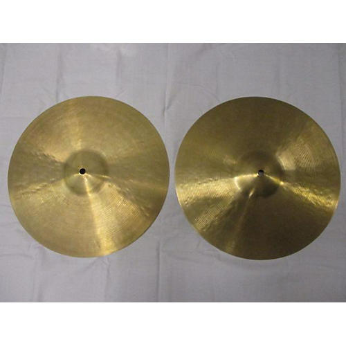 Soultone 14in Custom Cymbal 33