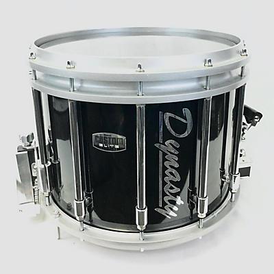 Dynasty 14in Custom Elite Marching Snare Drum