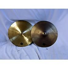 ddrum 14in D2 Hi Hats Cymbal