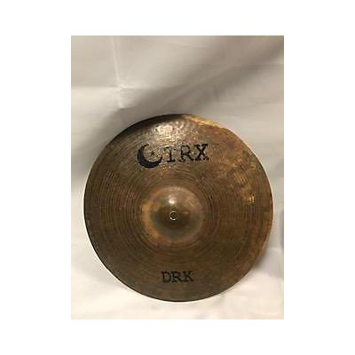 TRX 14in Drk Bottom Cymbal