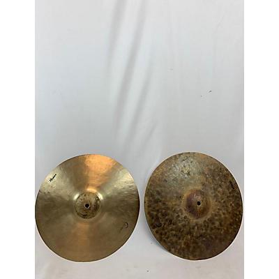 Dream 14in Energy Hi Hat Pair Cymbal