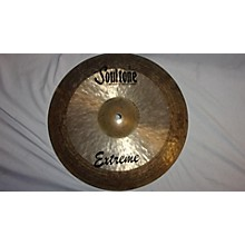 Fulltone 14in Extreme Cymbal
