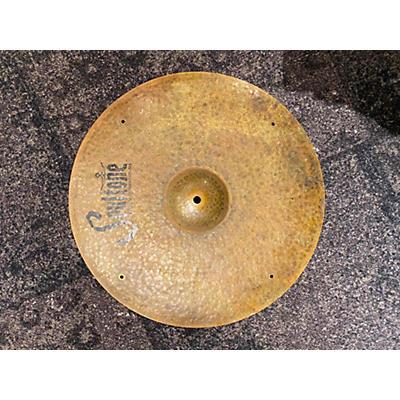 Soultone 14in FXO 6 Cymbal