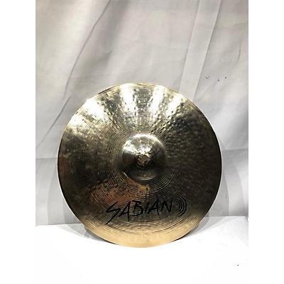 Sabian 14in HHX Evolution Hi Hat Bottom Cymbal