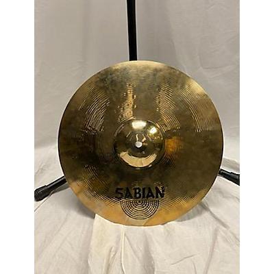 Sabian 14in HHX Evolution Hi Hat Top Cymbal