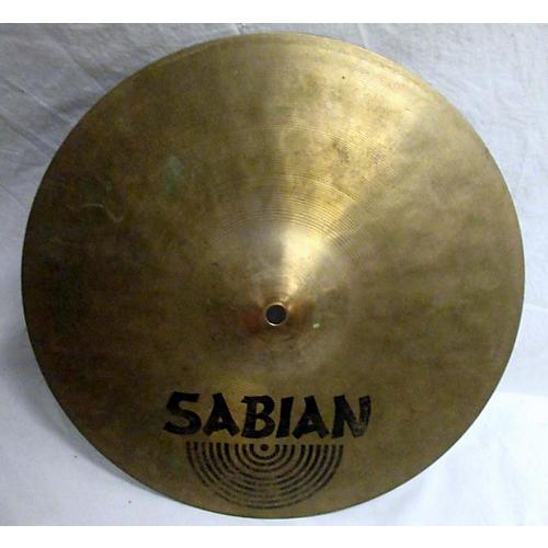 Sabian 14in HHX Groove Hi Hat Bottom Cymbal 33