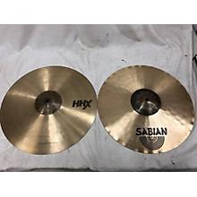 Sabian 14in HHX X-CELERATOR Cymbal