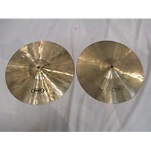 Verve 14in Hi Hat Pair Cymbal