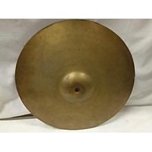 Planet Z 14in Hi-Hat Top Cymbal