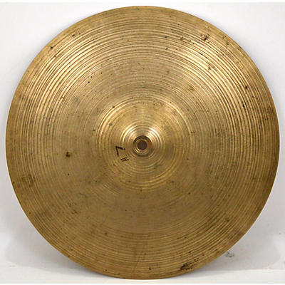 UFIP 14in Hi Hat Top Cymbal