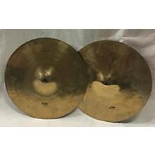 Wuhan 14in Hi Hats Cymbal