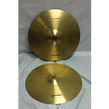 Pulse 14in Hi Hats Cymbal
