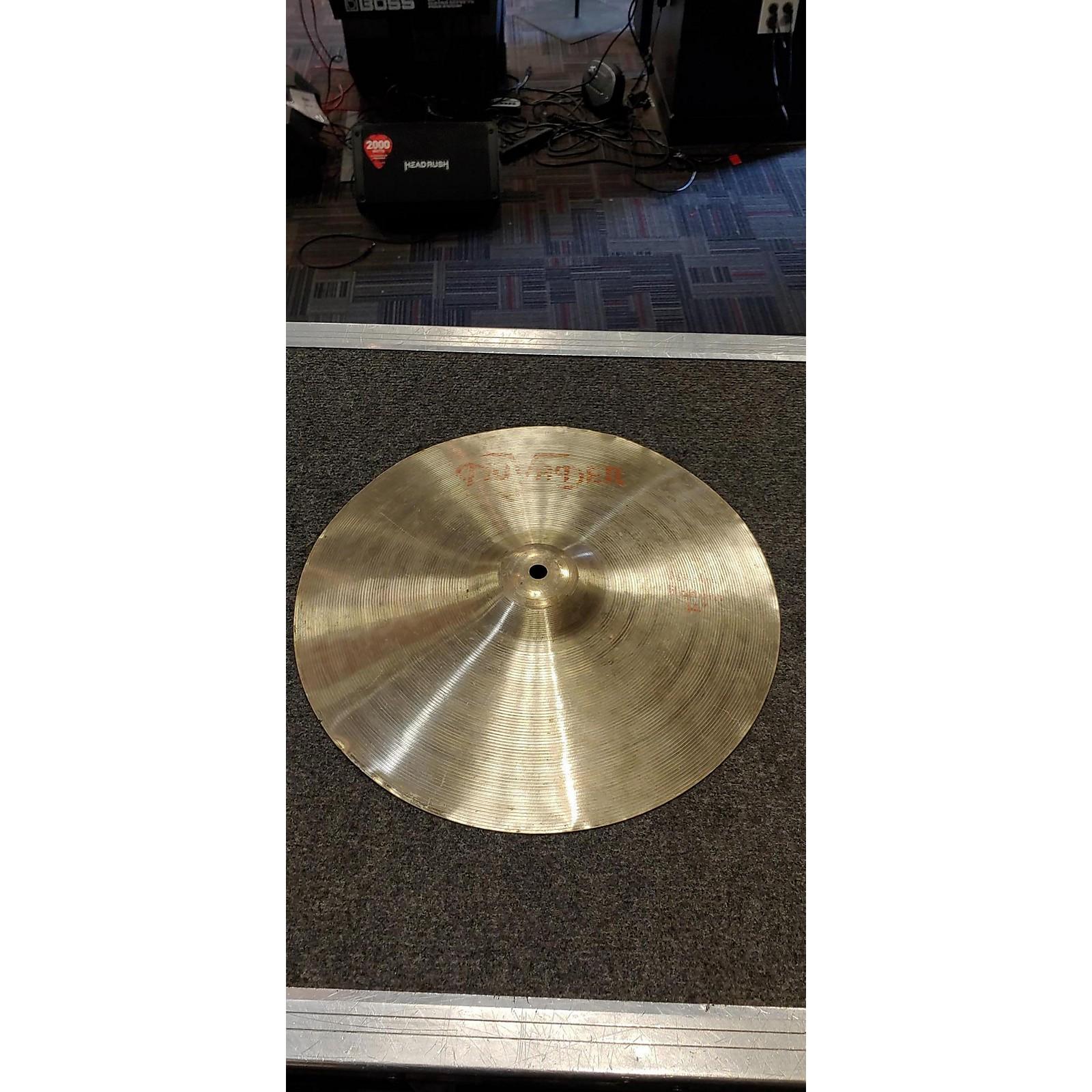 NuVader 14in Hihat Bottom Cymbal