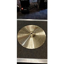 NuVader 14in Hihat Bottom Cymbal