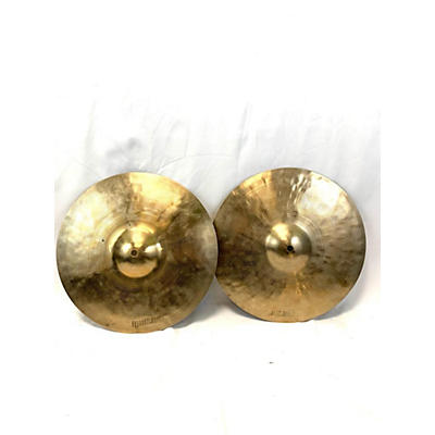 Dream 14in IGNITION HIHAT PAIR Cymbal