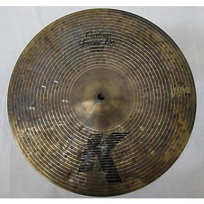 Zildjian 14in K Custom Special Dry Hi Hat Top Cymbal