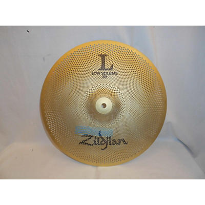 Zildjian 14in L80 Low Volume Hi Hat Pair Cymbal