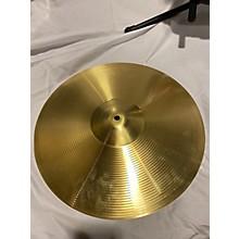 Zildjian 14in Misc Crash Cymbal