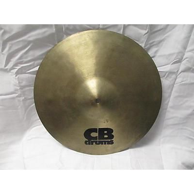 CB Percussion 14in Misc Cymbal Cymbal