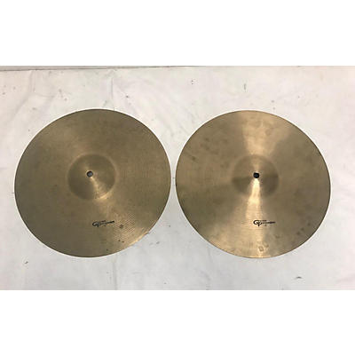 Groove Percussion 14in Misc. Cymbal