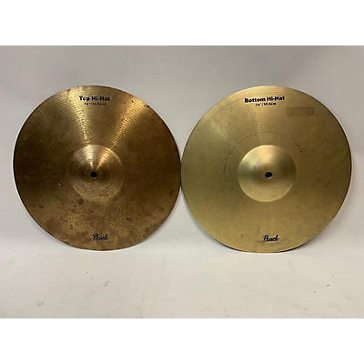 Pearl 14in Miscelanous Cymbal
