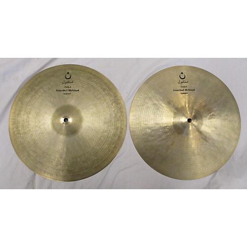 14in Nostalgia Hihat Pair Cymbal