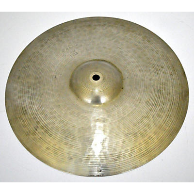 Ludwig 14in PAISTE CRASH Cymbal