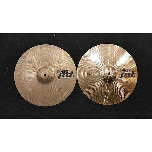 14in PST5 Hi Hat Pair Cymbal