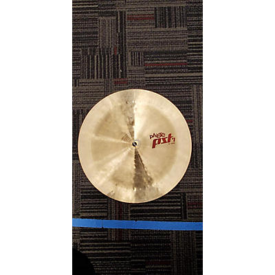 Paiste 14in PST7 CHINA Cymbal