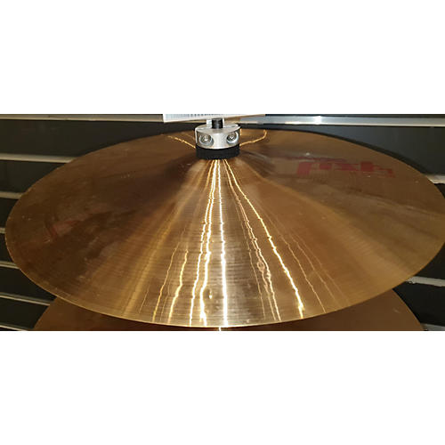 Paiste 14in PST7 Crash Cymbal 33