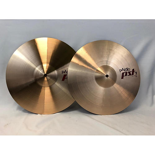 14in PST7 Hi Hat Pair Cymbal