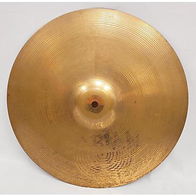 Sabian 14in Pro Crash Marching Cymbal
