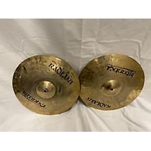 Istanbul Mehmet 14in Radiant Hi Hat Pair Cymbal