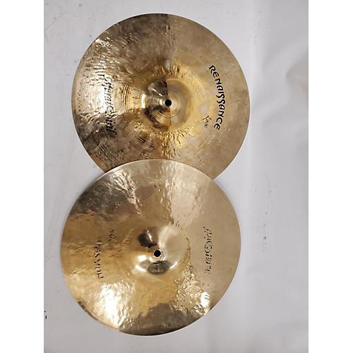 Murat Diril 14in Renaissance Cymbal 33