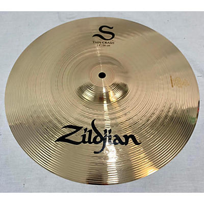 Zildjian 14in S SERIES Cymbal