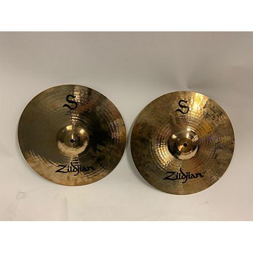 14in S Series Hi Hat Pair Cymbal