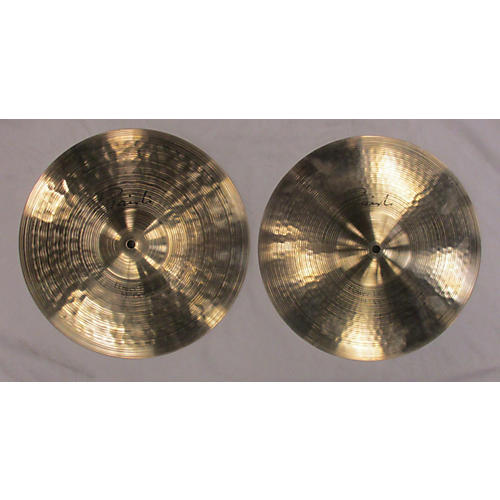 Paiste 14in Signature HI HAT Cymbal 33