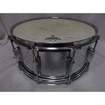 Rogers 14in Steel Drum