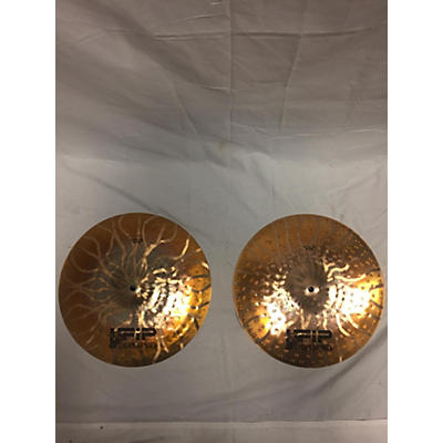 UFIP 14in Tiger Cymbal